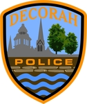 Decorah Police Department Logo