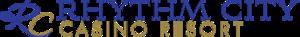 Rhythm City Casino Resort Logo
