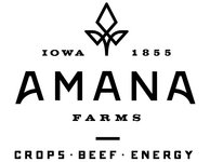 Amana Farms  Logo