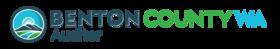 Benton County Auditor Logo