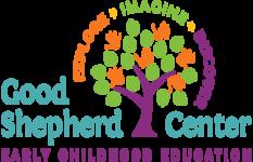 Good Shepherd Center Logo