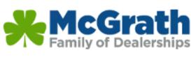 McGrath Family of Dealerships Service Logo