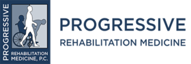 Progressive Rehabilitation Medicine Practice  Logo
