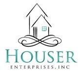 Houser Enterprises, Inc. Logo