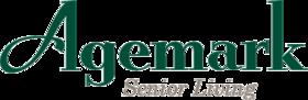 Agemark Senior Living Communities Logo