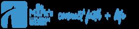 St. Mark's Lutheran Church Logo