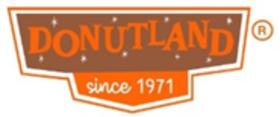 Charlotte LLC - DBA Donutland Logo
