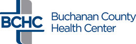 Buchanan County Health Center Logo