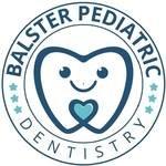 Balster Pediatric Dentistry Logo