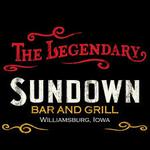 Sundown Bar & Grill  Logo