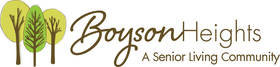 Boyson Heights  Logo