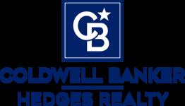 Coldwell Banker Hedges Realty Logo