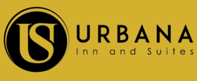 Urbana Inn and Suites  Logo