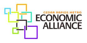 Cedar Rapids Metro Economic Alliance Logo