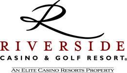 Riverside Casino and Golf Resort Logo