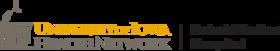 University of Iowa Health Network Rehabilitation Hospital Logo