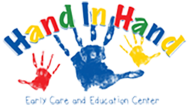 Hand In Hand Early Care & Education Center Logo