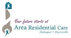 Area Residential Care Logo