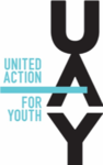 United Action For Youth Logo
