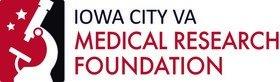 Iowa City VA Medical Research Foundation Logo