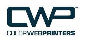 Color Web Printers Logo