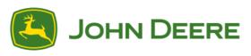 John Deere Waterloo Works  Logo