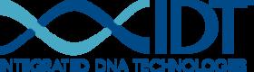 Integrated DNA Technologies Logo