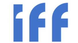 IFF | International Flavors & Fragrances, Inc Logo