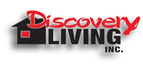 Discovery Living, Inc. Logo