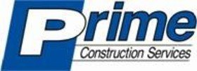 Prime Construction Services  Logo