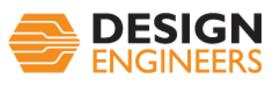Design Engineers, P.C.  Logo