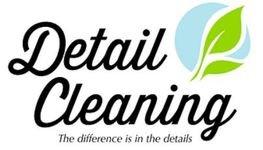 Detail Cleaning CR, LLC Logo