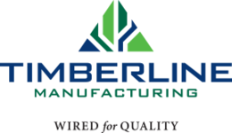 Timberline Manufacturing Co. Logo