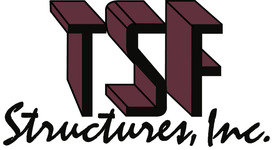 Tipton Structural Fabrication  Logo