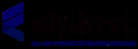 Elplast America, Inc. Logo