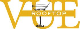 VUE Rooftop Restaurant  Logo