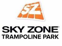 Skyzone Cedar Rapids  Logo