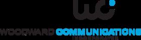 Woodward Communications, Inc. Logo