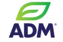 Archer Daniels Midland ADM  Logo