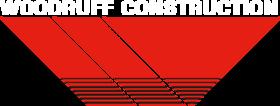 Woodruff Construction  Logo