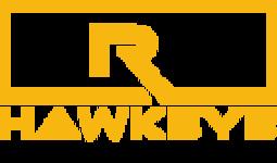 Hawkeye Ready Mix  Logo