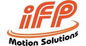 Iowa Fluid Power Logo
