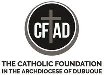 The Catholic Foundation in the Archdiocese of Dubuque  Logo