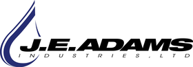 J.E. Adams Industries Ltd Logo