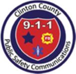 Clinton County Communications  Logo
